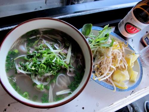 Melbourne Gastronome Hanoi Hannah In Prahran Melbourne S