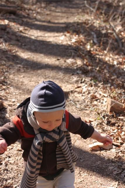 Osh Hiking II