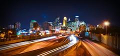 Minneapolis Skyline (2-27-12)
