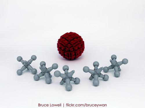 LEGO Jacks