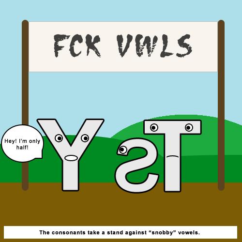 FCK VWLS