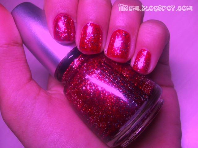 China Glaze Love Marilyn , Pacific Gabrini 31 (1)