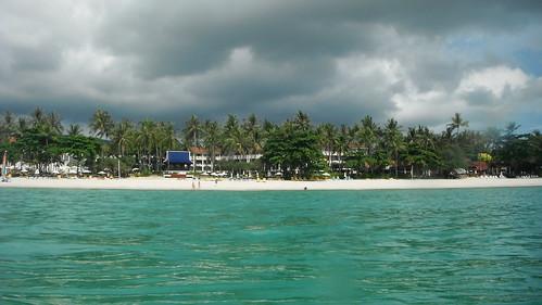 Koh Samui Chaweng Beach サムイ島チャウエンビーチ (8)