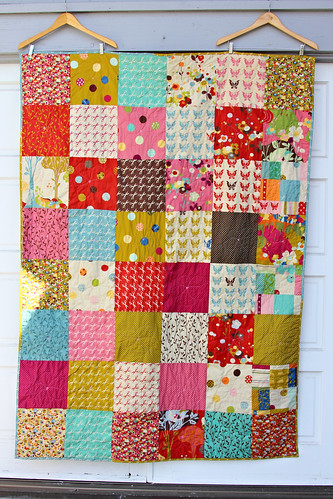 It's All Mine! quilt