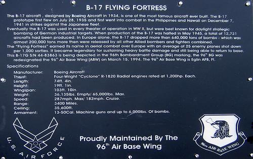 AirForceArmementsMuseum-16
