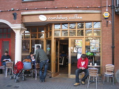 Picture of Combibo's Coffee