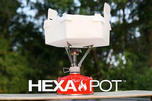 hexapot