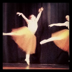 Apr 21, 2012 - my beautiful seester doing the most gorgeous arabesque ever!