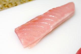 6958952034 4d3020fe9a n Bluefin Tuna Sashimi