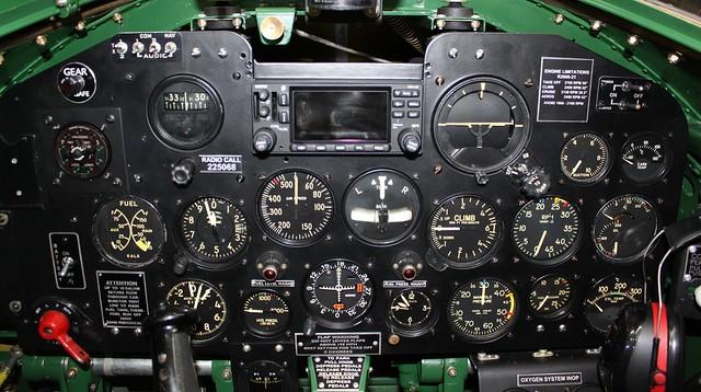 189:G-CDVX / 225068
