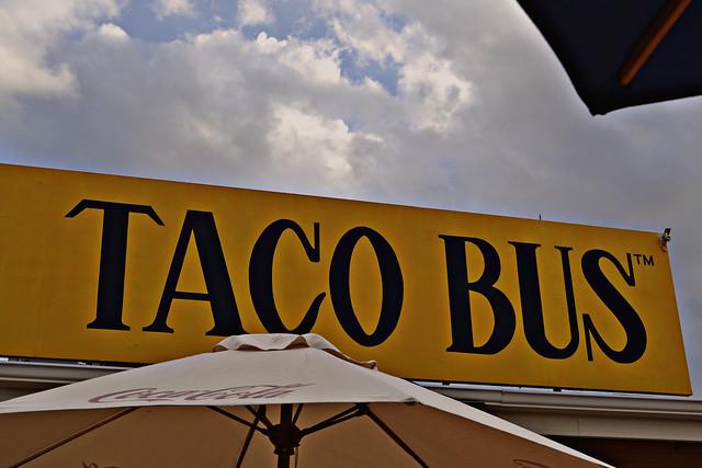 taco bus #3