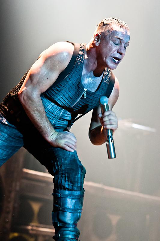 Rammstein 18