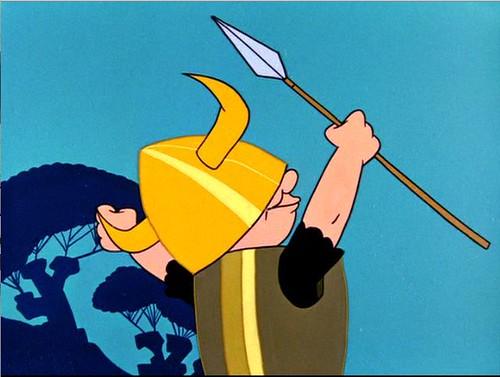 Opera 7 spear&magic helmet