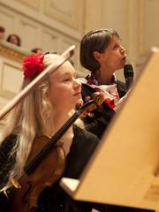 Jugend Sinfonie Orchester Konservatorium Bern JSO Konsi Bern