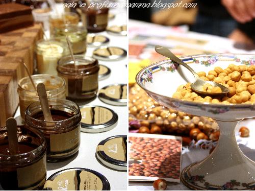 Taste 2011 - ciocco e noccio