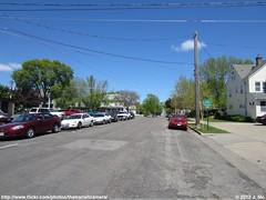 Winona Street