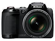 Nikon COOLPIX L310, S$339