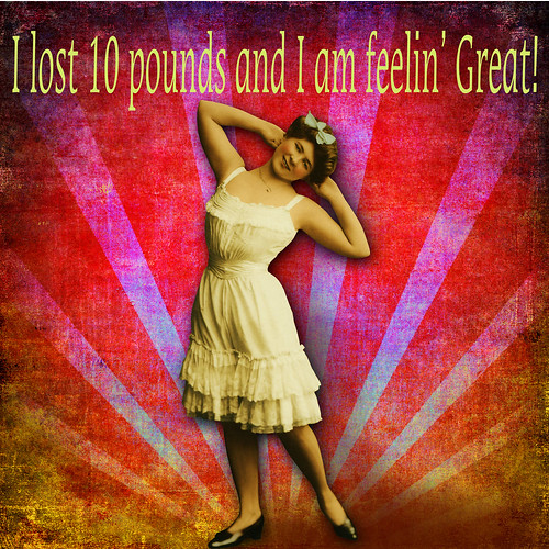 10pounds by Lynne Larkin