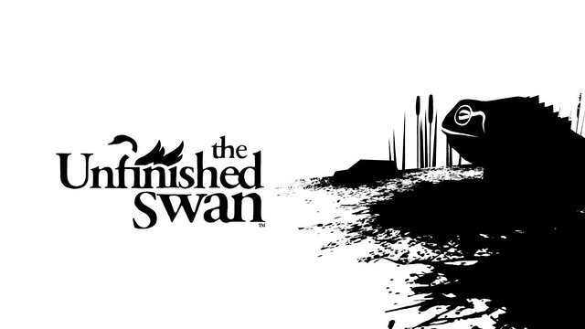 The Unfinished Swan para PS3