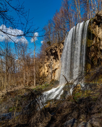 usa geotagged virginia waterfall unitedstates hiking waterfalls stonewall hdr hotsprings covington photomatix fallingspring geo:lat=3786728875 geo:lon=7994834810