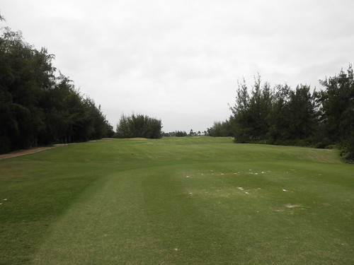 Hawaii Prince Golf Club 045