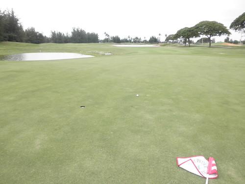 Hawaii Prince Golf Club 155