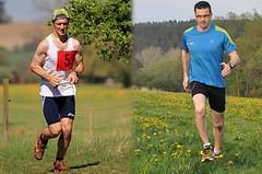 Sledovaní hobíci točí poslední tréninkové kilometry před dnem D