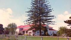 Trevu House circa 1976