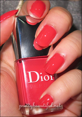 Dior Lucky #659 nail polish