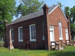 Grub Hill Church