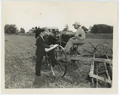 1940 Census publicity photo