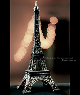 Effel Tower .. EXPLORE