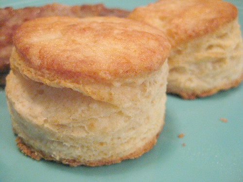 Earl Scrugg's Biscuits