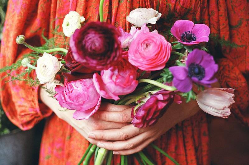 Amy Merrick Flowers