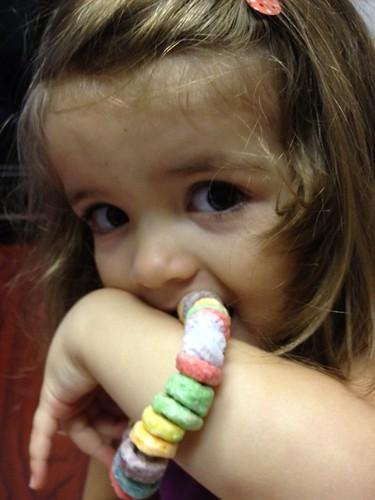 Madeline bracelet 2