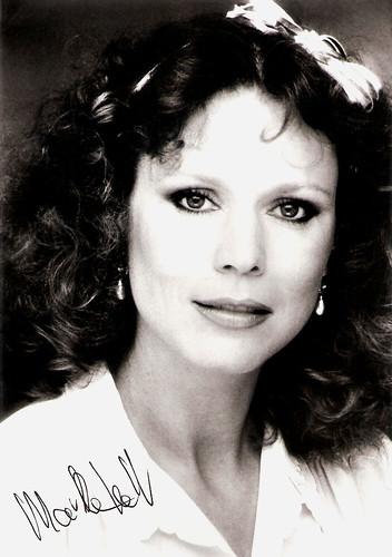 Marthe Keller