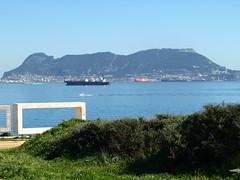 Baie de Gibraltar