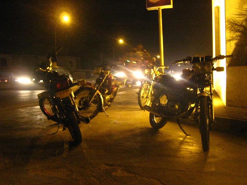 Calling All Bikers - The Street Bikers - 7080996905 72acc4f52f c
