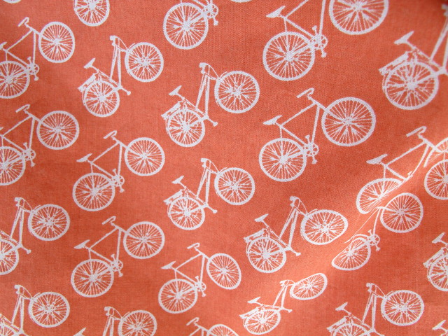 Bicycle Fabric