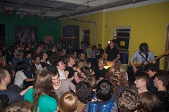 snapshot of mosh pit snapped by vipatt
