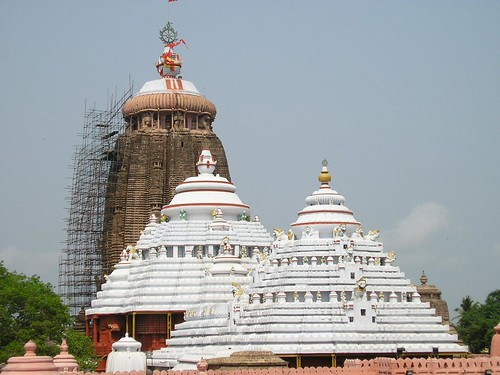 Pranab Mukherjee likely to visit Jagannath Temple on Sept 7