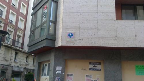 Calle Calvo Sotelo