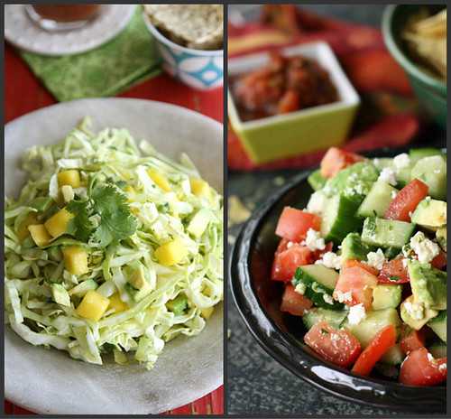 love slaw with b b ques or mexican slaw recipe with mango slaw 12 mine ...