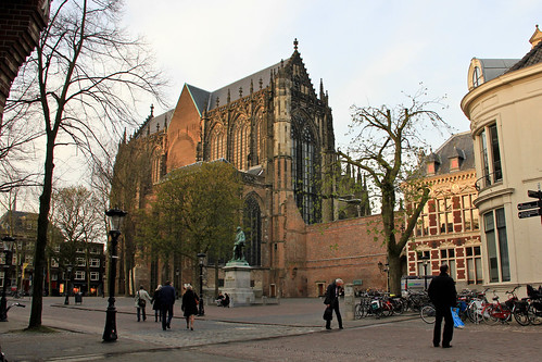 Cathedral, Utrecht