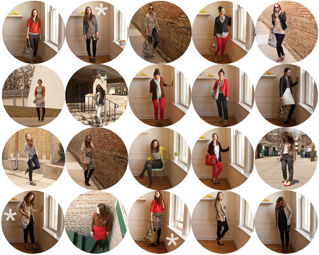 april recap, month of outfits, dash dot dotty, ootd, outfit ideas, business casual