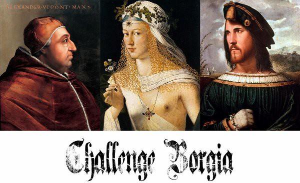 http://www.lecturienne.com/2013/04/challenge-borgia.html