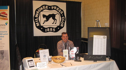 MPC's booth at the WNA Convention & Trade Show Feb. 27-28.