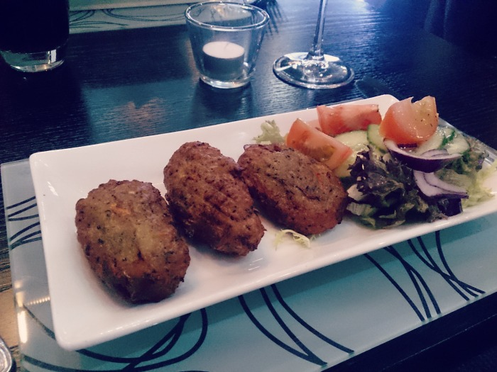 frosoullas falafels