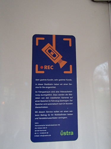 徳国的低床式火車 - naniyuutorimannen - 您说什么!