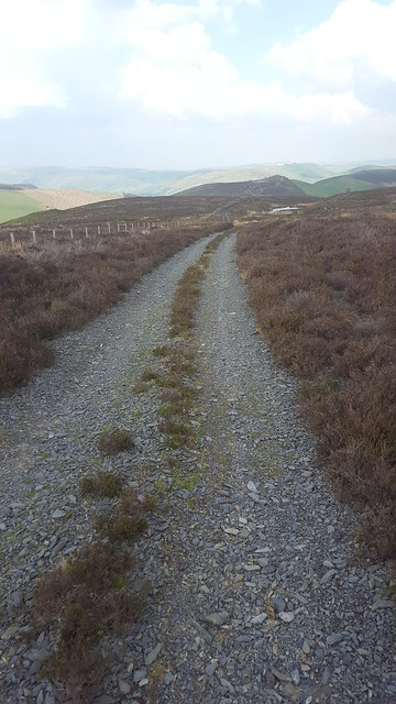 Cambrian Way Day 11
